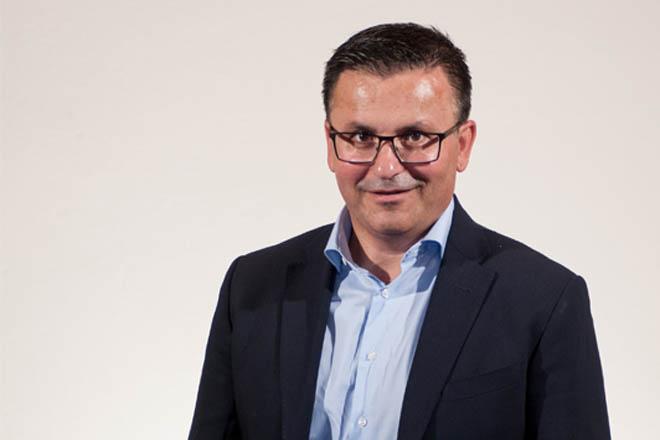 José González Vázquez, nuevo conselleiro de Medio Rural