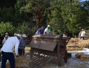 A Pontenova revive a tradición cunha nova edición da Festa da Malla