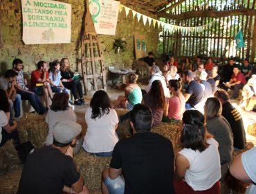 Critican los obstáculos de la administración a las granjas que apuestan por modelos alternativos
