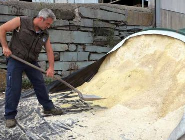 Recomendaciones de la Xunta para evitar el riesgo de contagio en las explotaciones e industrias agroalimentarias