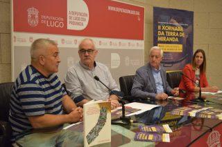 O futuro do medio rural, a debate na II Xornada da Terra de Miranda