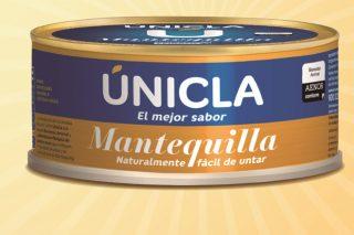CLUN lanza ao mercado a súa manteiga Únicla