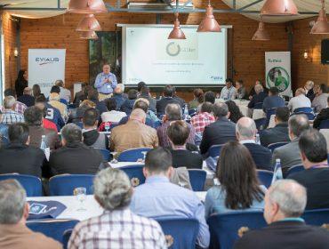 Máis de 150 gandeiros de vacún de carne participan en Lugo na xornada de  Evialis sobre mellora da eficiencia