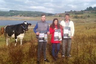 Presentan el programa de la jornada de Africor Pontevedra sobre vacuno de leche
