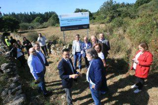 Medio Rural asegura que recuperará este ano máis de 5.000 hectáreas de terras abandonadas