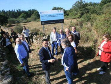 """El Sindicato Labrego teme que haya """" acaparamiento de tierras"""" en los planes de la Xunta para poner en producción fincas abandonadas"""