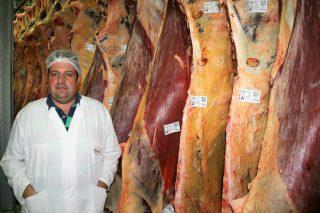 """""""Por fin la carne de vaca de Galicia se está poniendo de moda"""""""
