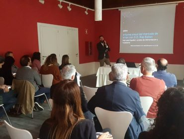 La consultora Nielsen recomienda aumentar la presencia de los vinos de Rías Baixas en Andalucía y Cataluña