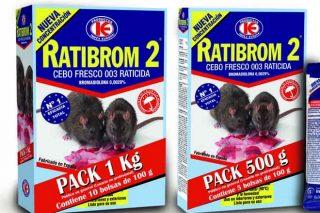 Impex Europa lanza nuevos formatos de 'Ratibrom'