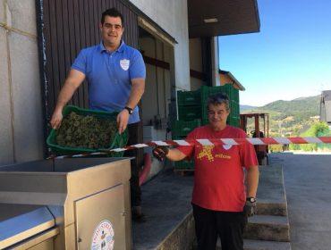Bodega Eladio Santalla: Un ejemplo de relevo generacional que apuesta por el  Godello de Valdeorras