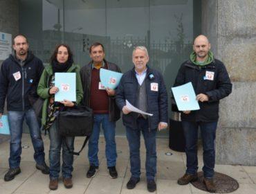 Piden á Xunta un cambio na estratexia para loitar contra a Vespa Velutina