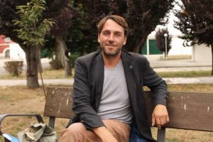 Xesús Feás, investigador da Universidade de Santiago