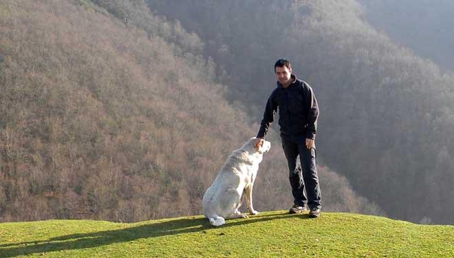 """""""Galicia é afortunada por contar con persoas no campo tan comprometidas co seu traballo"""""""