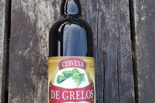 Champivil-Castelo logra la medalla de plata en la cata de cervezas artesanas de Galicia con su cerveza de grelos