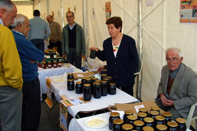 feira do mel Valadouro