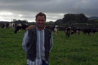 Gastar pouco, producir moito, a fórmula do leite das Azores