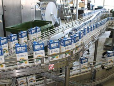 Gandeiros galegos visitarán a cooperativa GAZA, un referente na transformación do leite