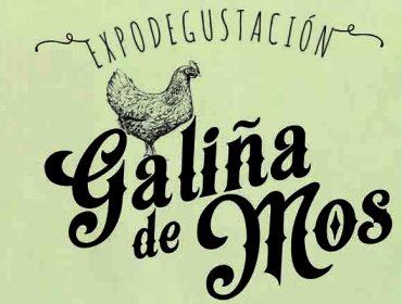 Exaltación da galiña de Mos o domingo 28 no concello de Castro de Rei