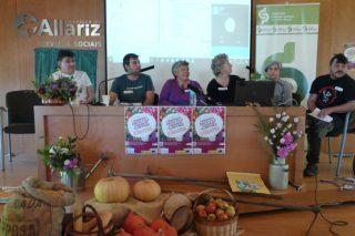 Crónica do III Foro de Agroecoloxía do Sindicato Labrego Galego