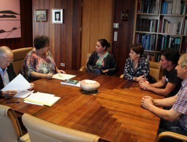 """O SLG denuncia ante a Valedora do Pobo a """"indefensión"""" das granxas galegas fronte aos ataques da fauna salvaxe"""