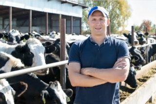 Proxecto internacional de comparación de ganderías leiteiras