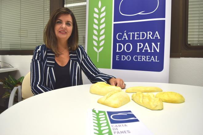 «Hay muchas tierras sin cultivar en Galicia que podrían recuperarse para sembrar trigo»