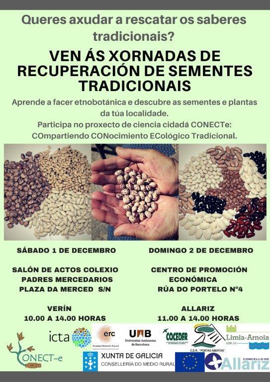 Cartel sementes