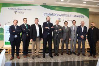 Lactalis prevé que nos próximos 3 anos se duplique o consumo de leite ecolóxico en España