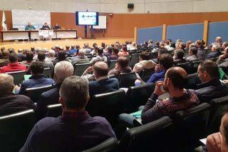 Agromuralla propón repensar o papel das oficinas agrarias comarcais