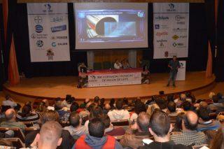 Programa das XVIII Xornadas Técnicas de Vacún de Leite de Seragro, que se celebrarán de xeito online