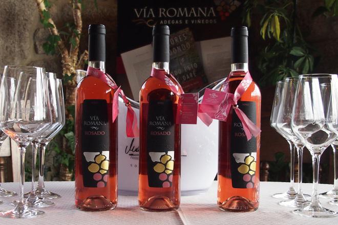 Jornada sobre elaboración de vinos rosados y oportunidades comerciales