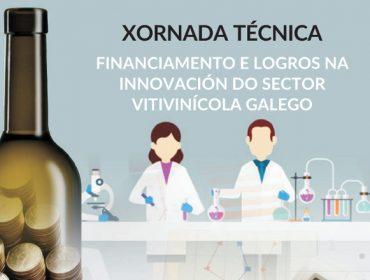 Xornada sobre logros na innovación do sector vitivinícola galego