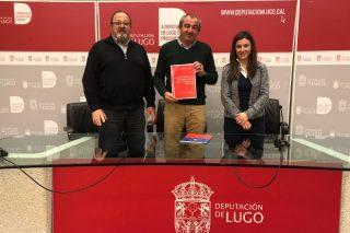 La Diputación de Lugo presenta sus presupuestos 2019 con especial atención al sector agroganadero