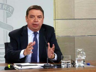 Posición de España sobre a reforma da PAC post-2020