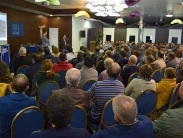 Nestlé reúne a 150 ganaderos de Galicia en unas jornadas de formación