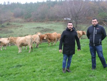 """""""Para que la ganadería sea viable, complementamos la producción de carne con la recría para vida"""""""