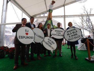 El del vino es el sector agroalimentario más exportador de Galicia, con el 20% de las ventas en el exterior