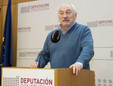 Convocatoria de la Deputación de Pontevedra para la creación de parques forestales