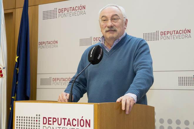 Convocatoria da Deputación de Pontevedra para a creación de parques forestais