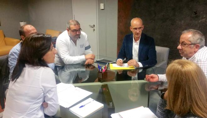 A Xunta destinará 800.000 euros en 2019 a axudas para paliar os danos do xabarín no agro