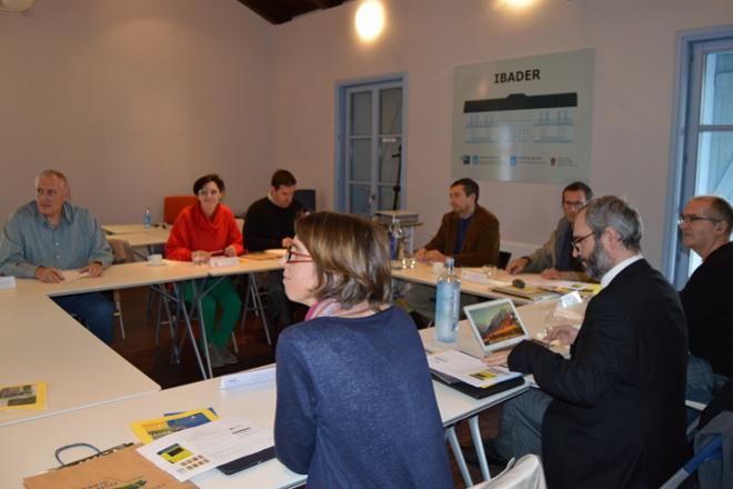 Galicia e Portugal impulsan unha plataforma para mellorar o benestar animal