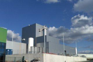 Dairylac pecha preacordos para a exportación do soro en po da súa torre de secado