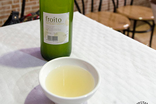 Vino gallego elaborado con uva de Castilla: El fraude que no cesa