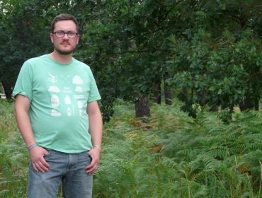 """""""Producir só madeira nun monte veciñal leva a que as comunidades vivan de costas ó monte"""""""