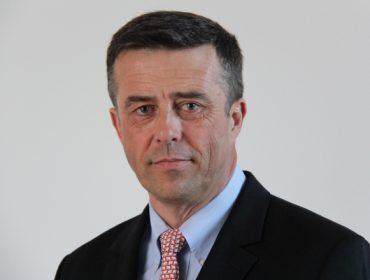 Jean- François  Honoré, novo director xeral de De  Heus España