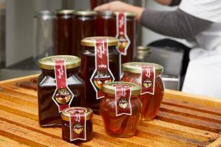 Convocadas as axudas para mellorar a produción e comercialización do mel