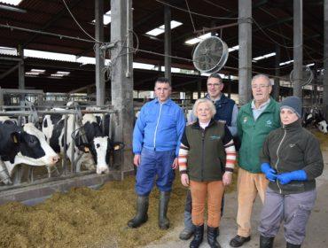 Ganadería SAT Iglesias: Un modelo de eficiencia en vacuno de leche y de relevo generacional