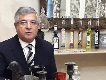 """""""Gran parte do licor e augardente que se vende como galega non o é"""""""