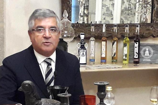Medra un 16% a certificación de Augardentes e Licores Tradicionais de Galicia