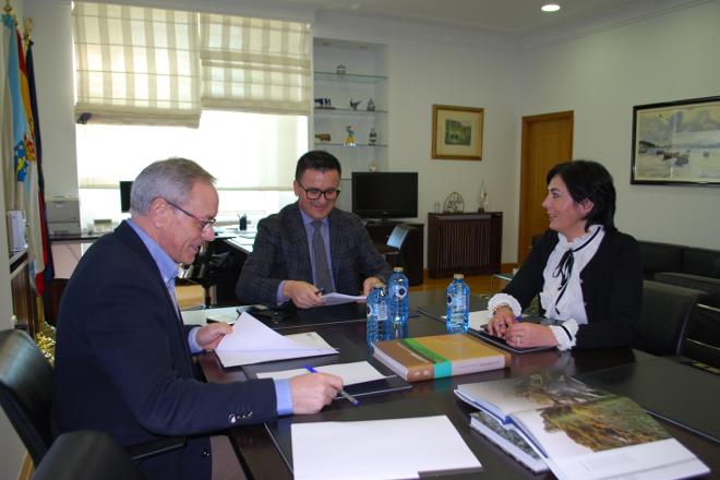 A Xunta convocará as primeiras axudas para promover mercados de produtos locais de proximidade